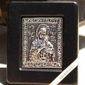 Icoane Argintate