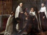 Meditaţie biblică asupra hainei Carmelitane (I)