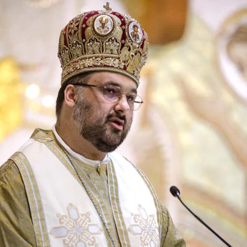 Predica PS Mihai Fraţilă la Hram
