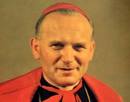 1967-2017: A cincizecea aniversare de la numirea lui Karol Wojtyła cardinal al Varșoviei