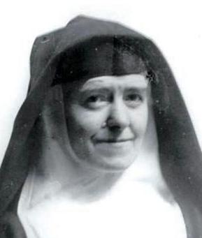 Slujitoarea lui Dumnezeu, Léonie Martin