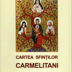 Cartea Sfinţilor Carmelitani