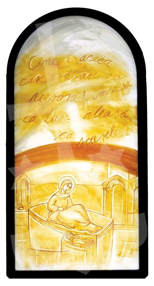 Nașterea Sf. Fc. Maria